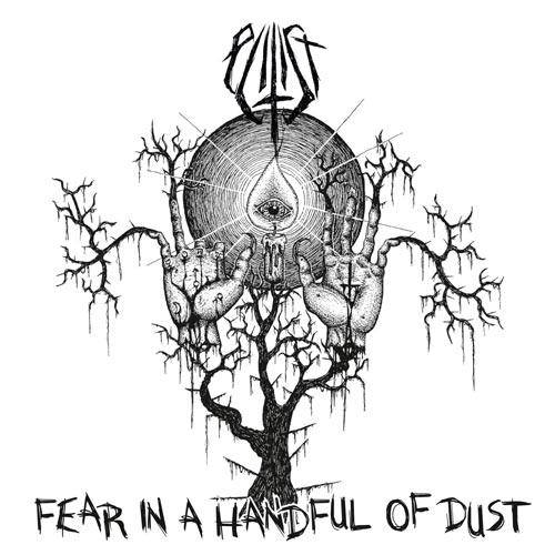 Elitist - Fear in a Handful of Dust