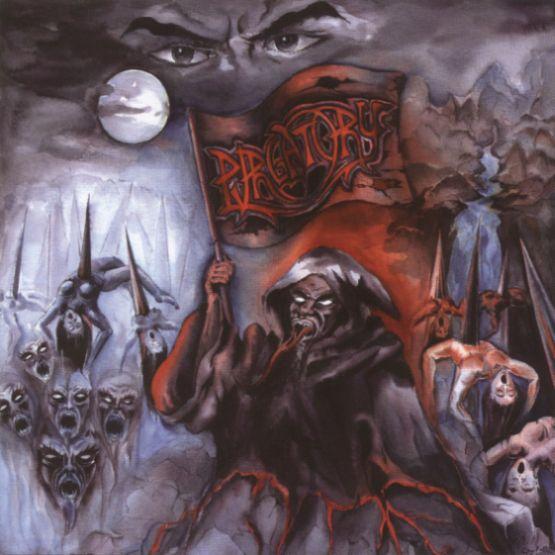 Purgatory - Bestial