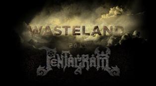 Pentagram - Wasteland