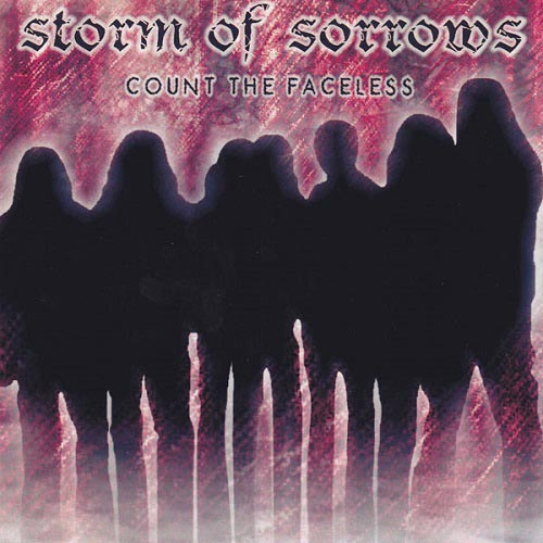 Storm of Sorrows - Count the Faceless