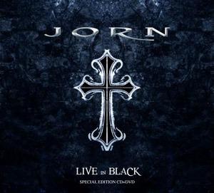 Jorn - Live in Black
