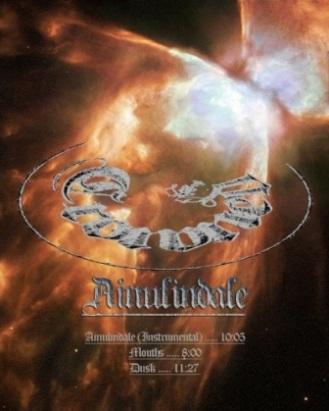 Crowned - Ainulindale