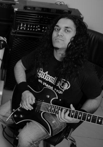 Barney Ribeiro