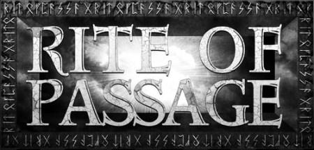 Rite of Passage Records