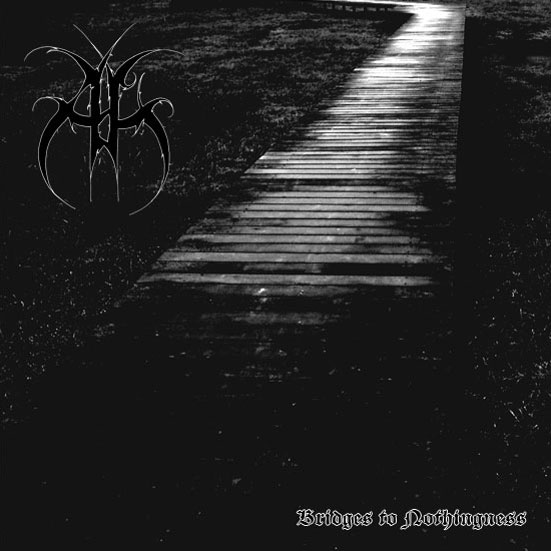 Annthennath - Bridges to Nothingness