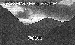 Funeral Procession - Doom