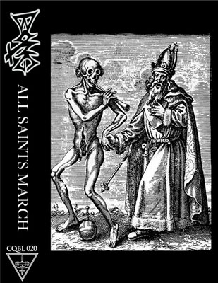 Bong - All Saints March