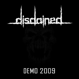 Disdained - Demo 2009