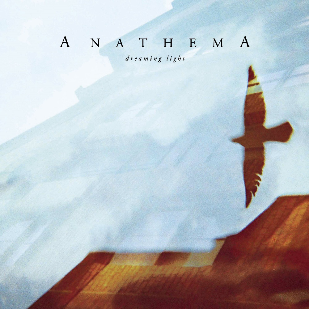 Anathema - Dreaming Light