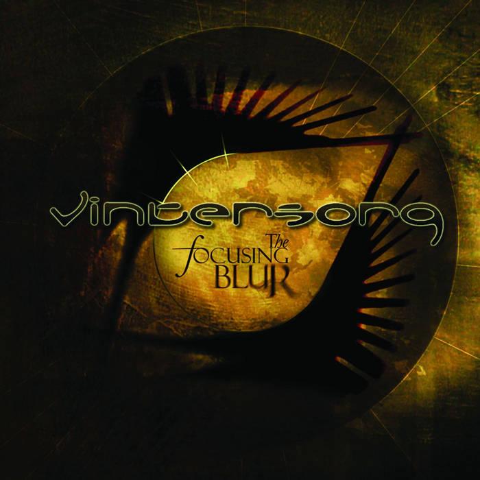 Vintersorg - The Focusing Blur