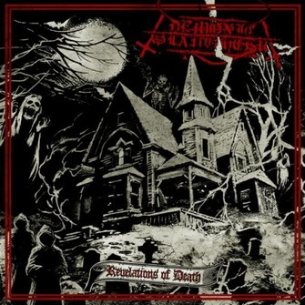 Demonic Slaughter - Revelations of Death