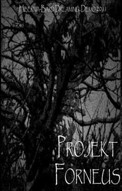 Projekt Forneus - Hiberna - Bard Dreaming...