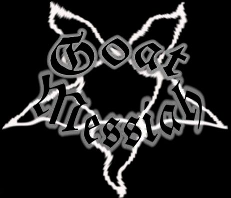 Goat Messiah - Logo