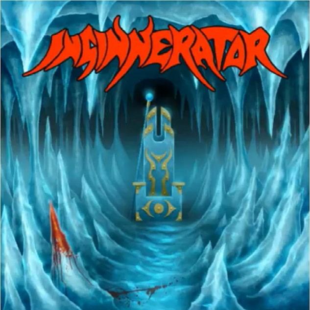 Insinnerator - Stalagmite of Ice