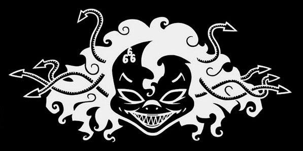Moray Eel - Logo