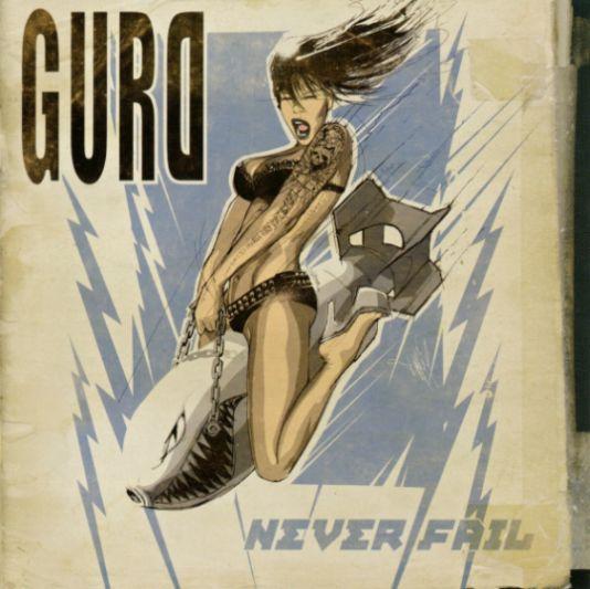 Gurd - Never Fail