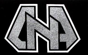 DNA - Logo