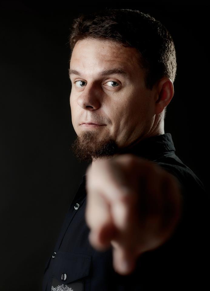 Tomasz Brodowski