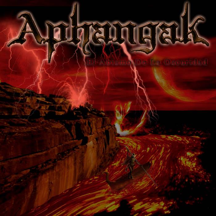Aphangak - El abismo de la oscuridad