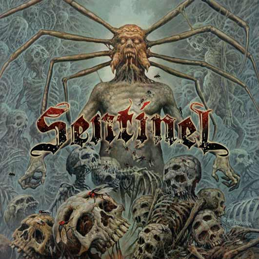 Sentinel - Sentinel