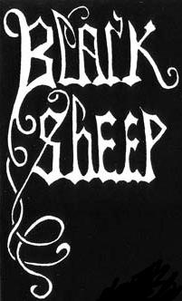 Black Sheep - Logo