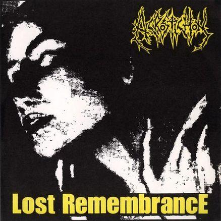 Acrostichon - Lost Remembrance