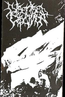 Diseased Oblivion - Diseased Oblivion