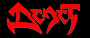 Denet - Logo