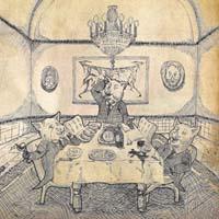 Cover of Putamen Insula � Putamen Insula 2011