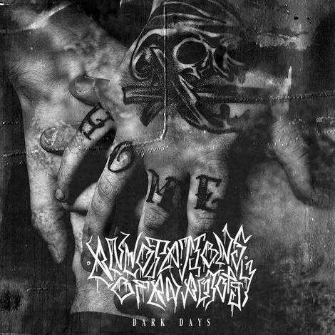 Annotations of an Autopsy - Dark Days