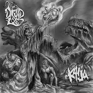 Kaiju / Druid Lord - Kaiju / Druid Lord