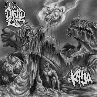 Kaiju / Druid Lord - Kaiju / Druid Lord
