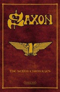 Saxon - The Saxon Chronicles