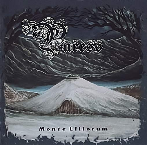 Pačess - Monte Liliorum