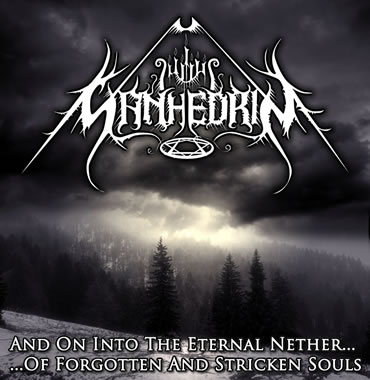 Sanhedrin - And on into the Eternal Nether...of Forgotten and Stricken Souls