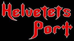 Helvetets Port - Logo