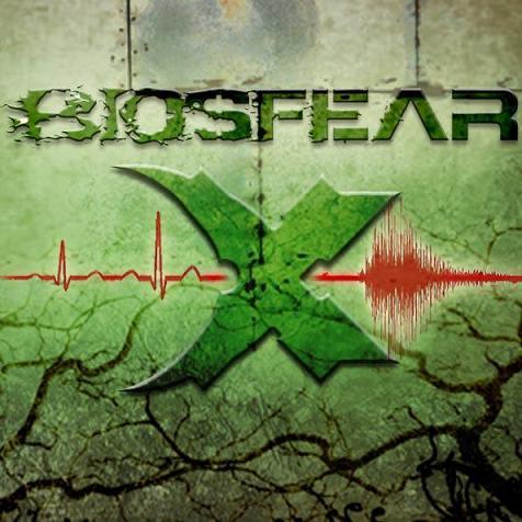 Biosfear - Demo