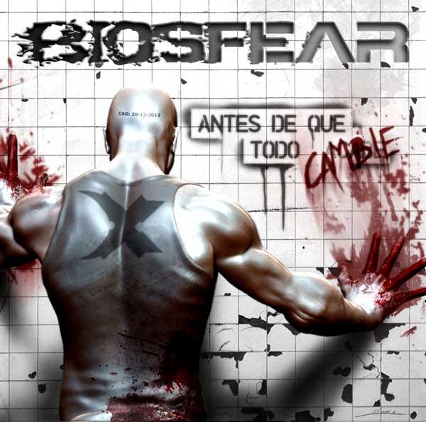 Biosfear - Antes de que todo cambie