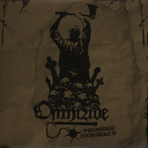 Omnizide - Pleasure from Death
