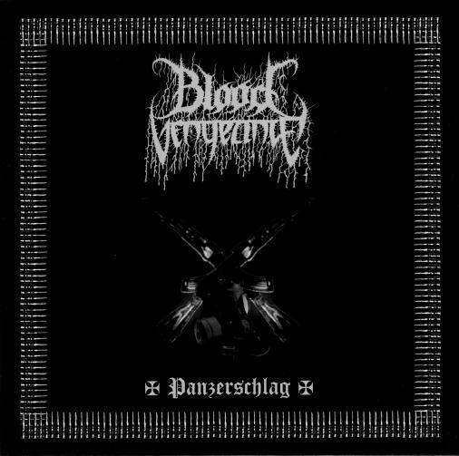 Blood Vengeance - Panzerschlag