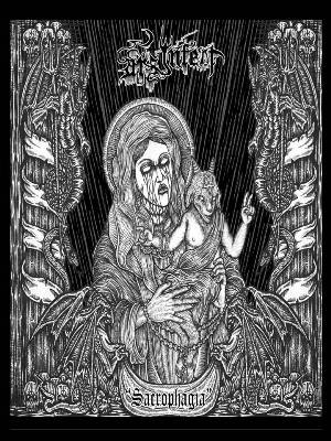 Ars Inferi - Sacrophagia