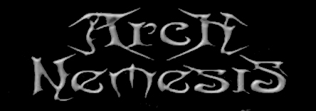 Arch Nemesis - Logo
