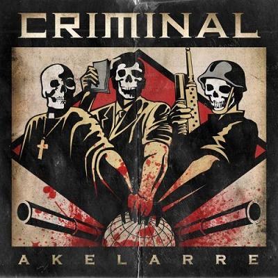 Criminal - Akelarre