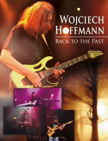 Wojciech Hoffmann - Back to the Past