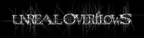 Unreal Overflows - Logo