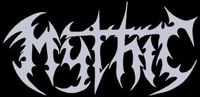 Mythic - Logo