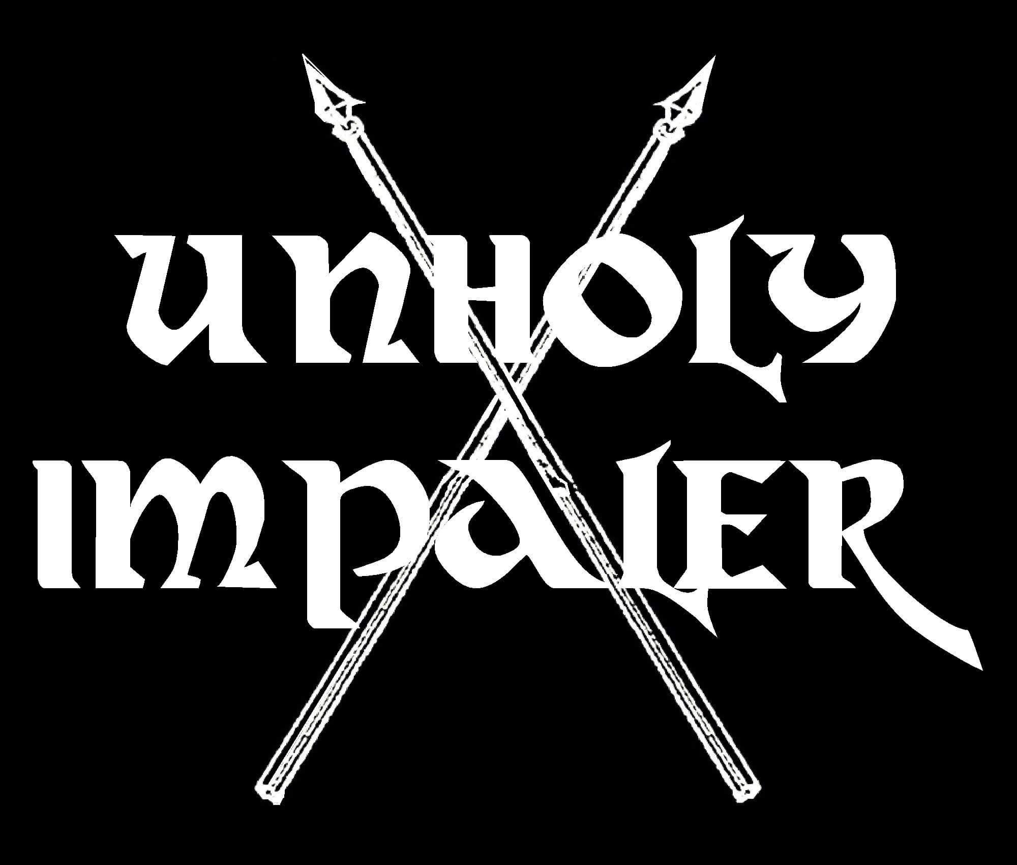 Unholy Impaler - Logo