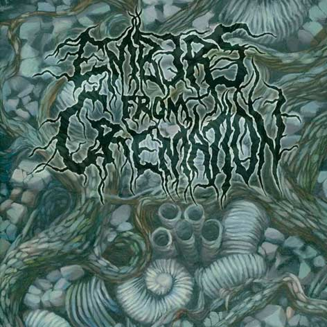 Embers from Cremation - Eroding in the Fortress of Time