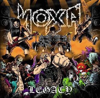 Noxa - Legacy