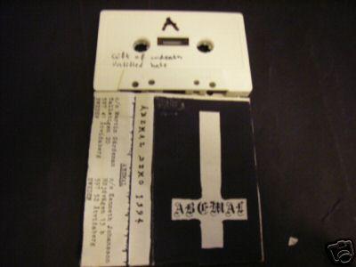 Abemal - Demo 1994
